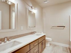 Main Bath - Toilet