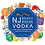 Thumbnail: Short Sleeve - Unisex NJ Beach Badge Vodka Logo with Beach Badges