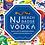 Thumbnail: NJ Beach Badge Vodka Coasters