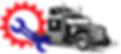 """Грузовой автосервис, ремонт грузовиков, """"Техник - Моторс""""Москва и Московская область. Нормо - часот1200р"""