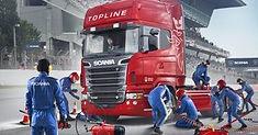Ремонт грузовиков в Москве и Подмосковье