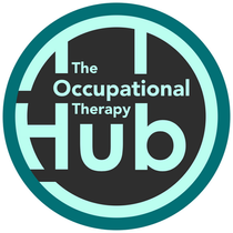 The Occupational Therapy Hub Favicon (20