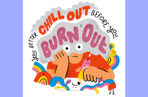 Burnout Journal (The Occupational Therap