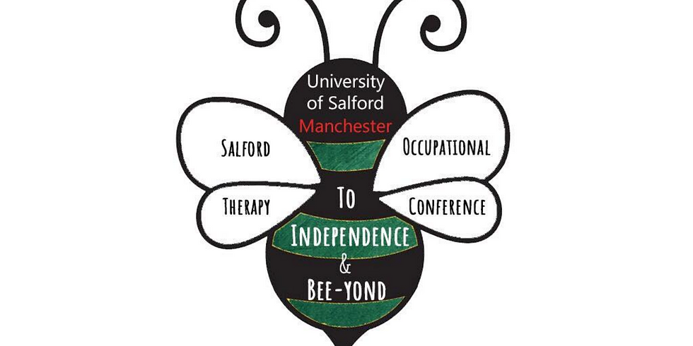 To Independence and Bee-Yond - University of Salford Occupational Therapy 2020