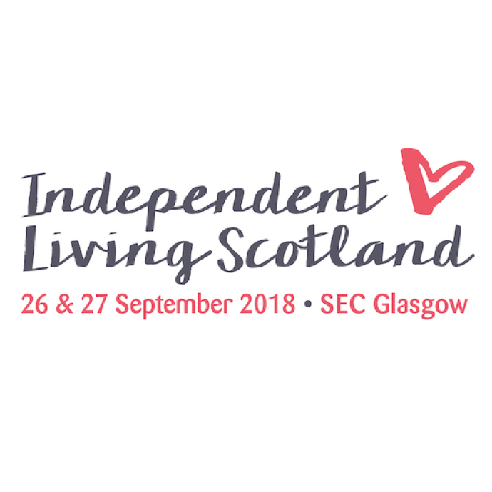 Independent Living Scotland 2018