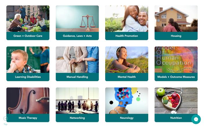Resources + Services Portal