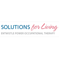 Solutions for Living - Entwistle Power Occupational Therapy
