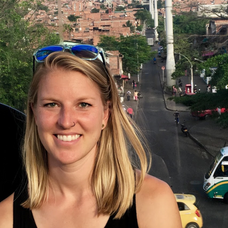 Kiersti Njaa, Podcast Lead, The Occupational Therapy Hub