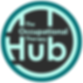 The Occupational Therapy Hub Logo (2019)