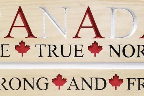 Canada North