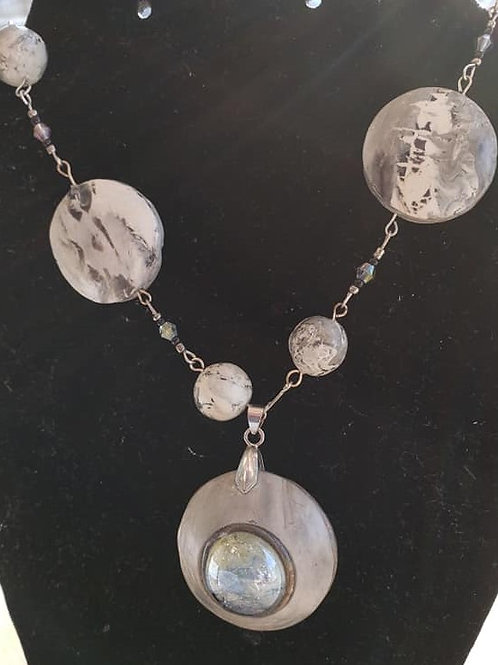 Necklace by Tina