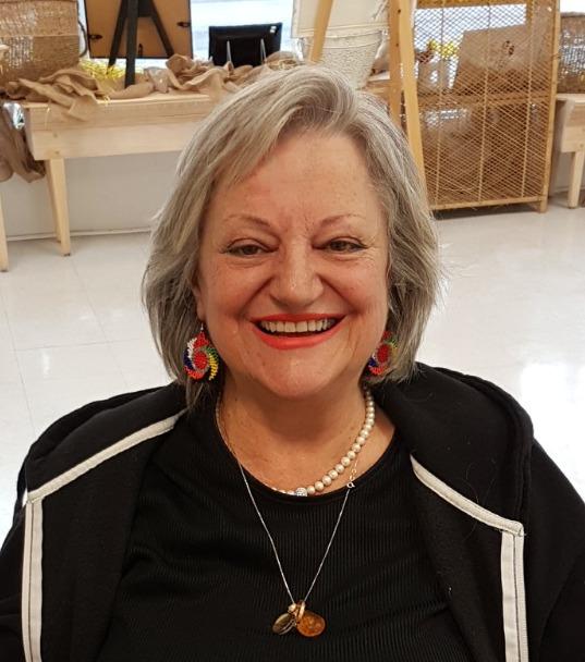 Marlene Scott