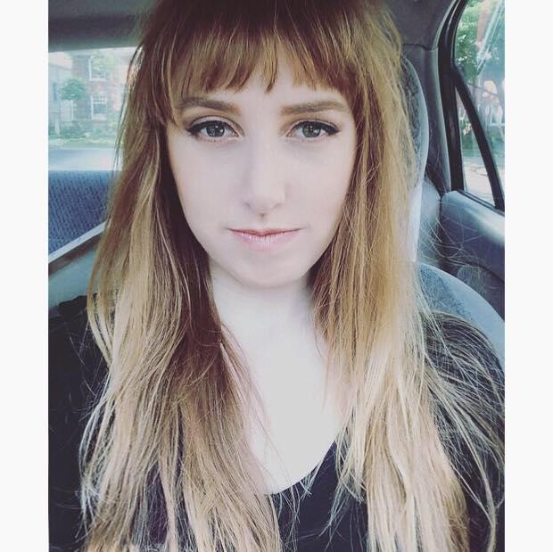 Megan Baute