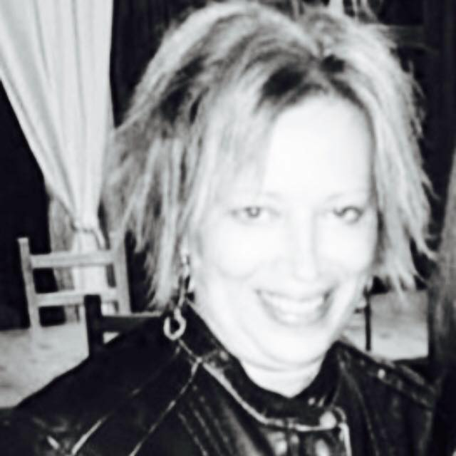 Judy Glendenning