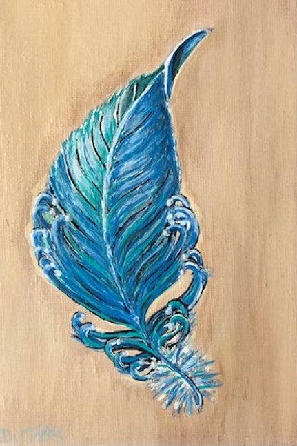 Feather #2