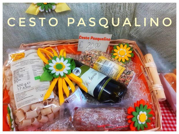 Cesto Pasqualino