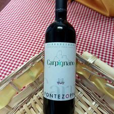 vino rosso Carpignano