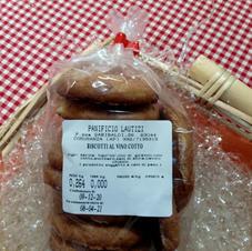 biscotti al vin cotto