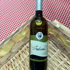 vino bianco Falerio