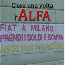 C'era una volta l'Alfa - Carlo Pariani