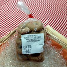 biscotti alla Vernaccia