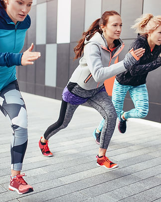 women running, running coach, nutrition coach for endurance athletes