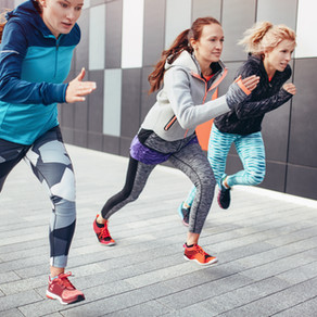 Evaluate Your Running Body From Head to Toe