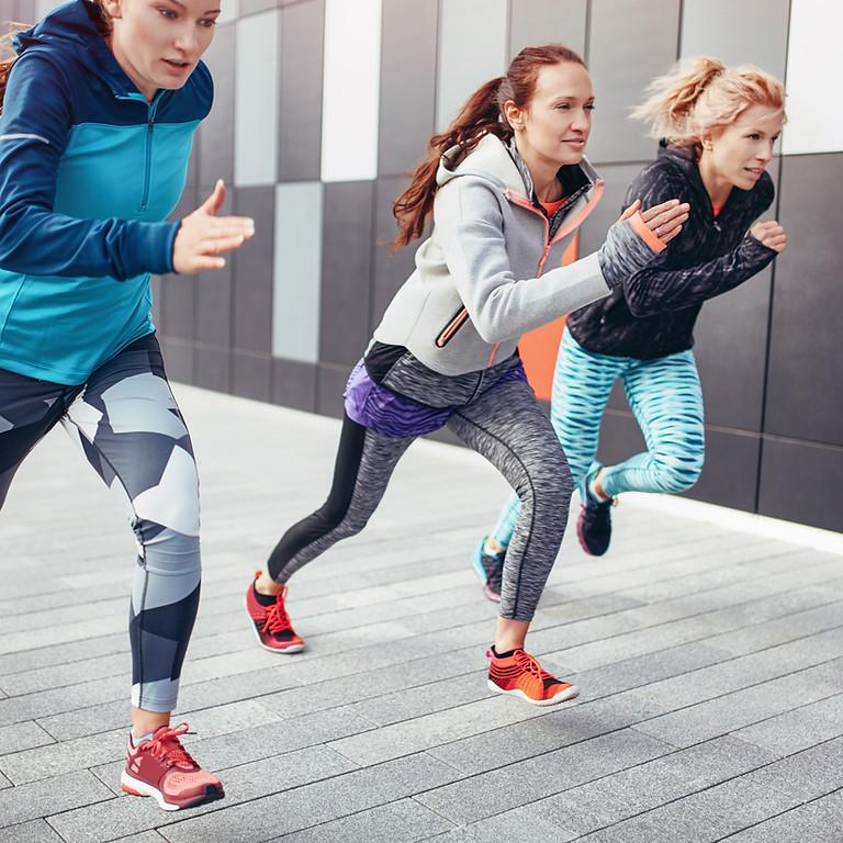 Beats Run Interval Training