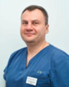 Стоматолог Зыкин Дмитрий Васильевич