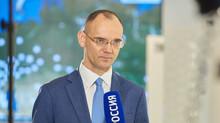Дмитрий Глушко: «Сейчас педагоги выполняют героическую работу».