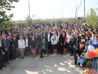 И снова в «бой», покой нам только снится!: Якутский промышленный техникум встречает новый учебный го