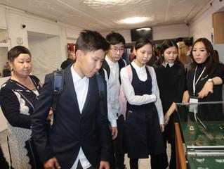 Абитуриент - 2020: Прием документов в колледжи и техникумы Якутии начнется с 20 июня