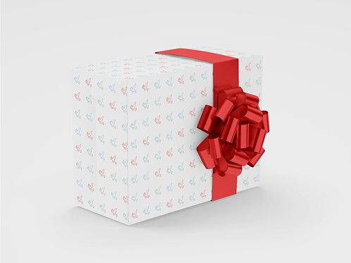 Coalesce Holiday Surprise Box