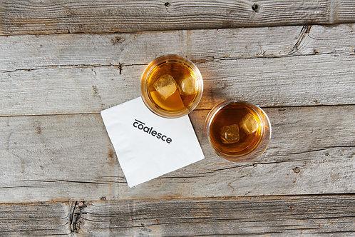 Invitation to Coalesce Happy Hour