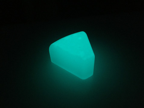 Gd glo dark green