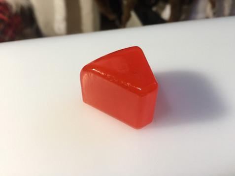 Hc rossa red