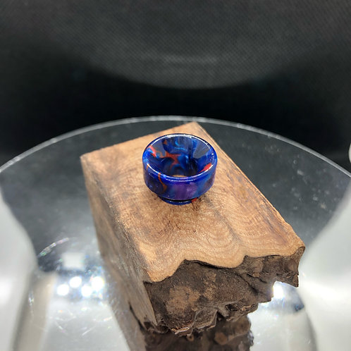 BLUE, AND RED 810 WITH O RINGS