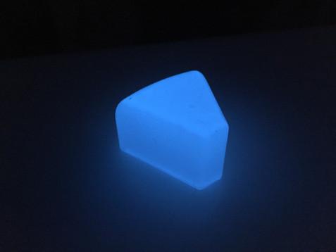 Gd glo blue