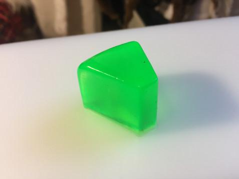 Al flo green