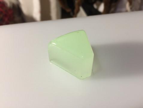 Gd glo light green