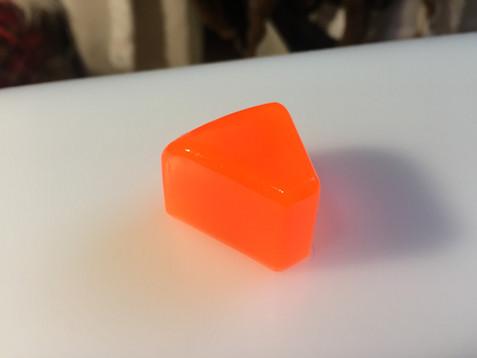 Al flo orange