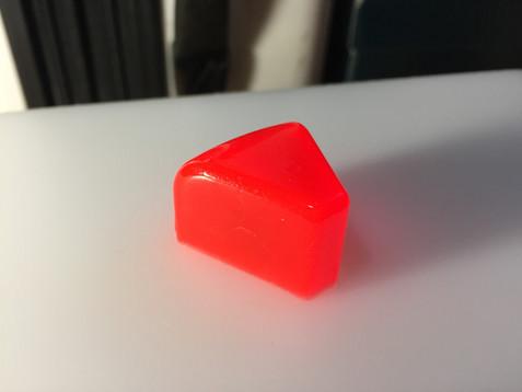 r8 elec red