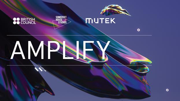Mutek Edition 20, Amplify Edition 2