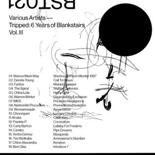 Blankstairs Compilation 2020