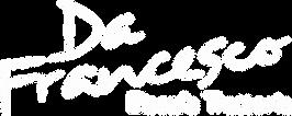 Logo Da Francesco transparent.png