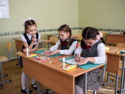 Результаты сетевого чемпионата BabySkills в городе Нижнекамск среди младших школьников