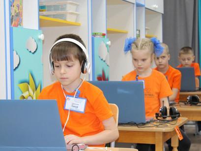 Первый региональный чемпионат BabySkills в Алтайском крае.