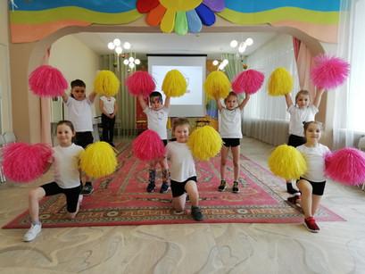 В Удмуртской Республике прошел Региональный чемпионат BabySkills
