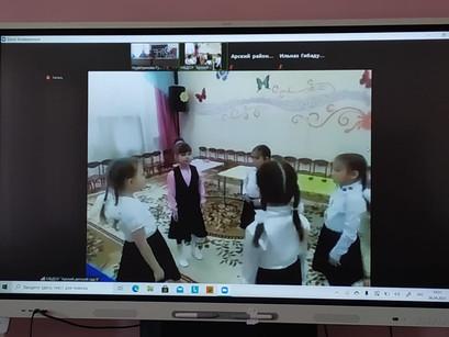 В Арске прошёл сетевой этап чемпионата BabySkills среди воспитанников ДОУ