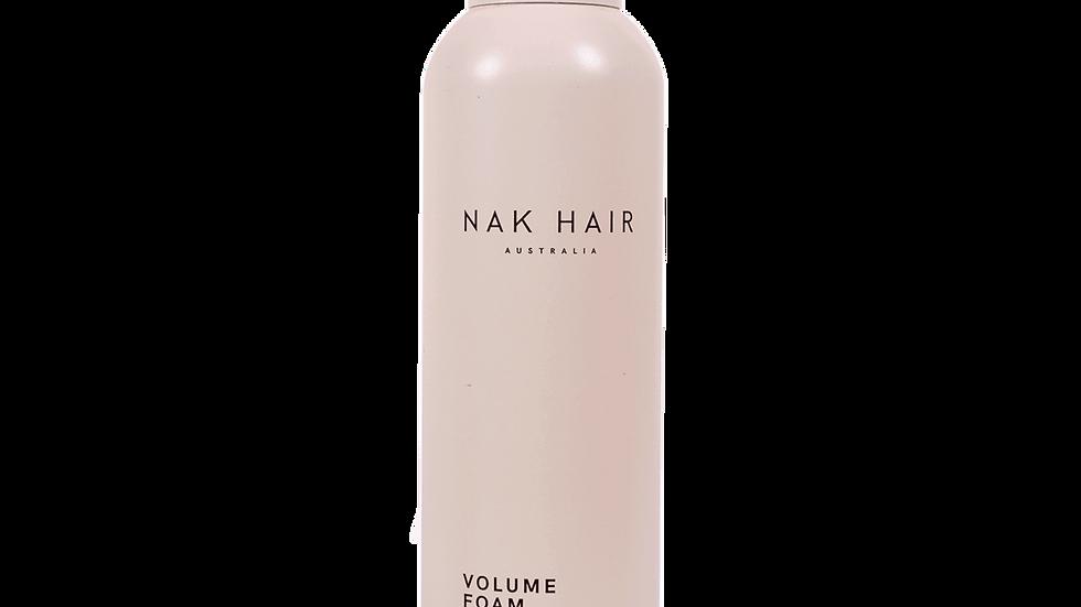 NAK Volume Foam 250g